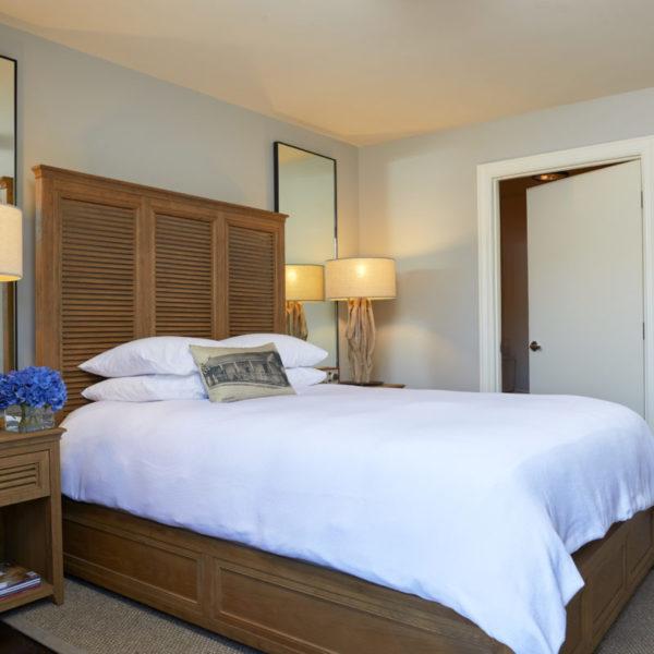 El Dorado bedroom.