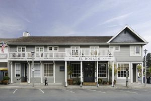A photo of hotel near some of the best hidden things to do in Sonoma, CA.